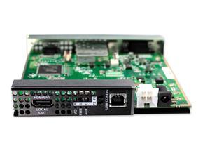 Magenta Research 2211107-01 CF-HDMI-TX2/CARD 2-port Fiber Optic Extender (Transmitter)/Audio/ RS-232