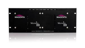 Magenta Research 222R3001-16x64 Mondo Video Matrix Switcher III 16x64/4 frames/16U