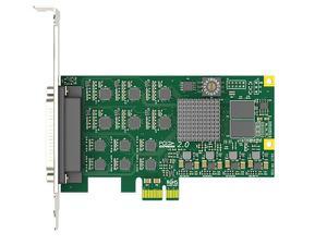 Magewell 11250 Pro Capture Hexa CVBS Six-channel SD capture card