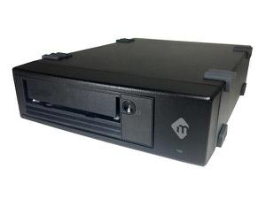 mLogic MLSAS-D8-HBA Desktop LTO-8 tape backup/archiving solution with SAS connectivity and SAS HBA