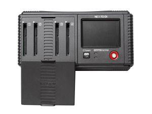 Nexto DI NCB-20-CFast Multiple Memory Card Reader and Copier/CFast Model