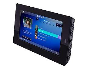 Niles nTP4-B Auriel 4 inch Touch Panel/Black