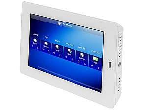 Niles nTP4-W Auriel 4 inch Touch Panel/White