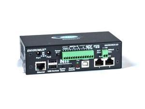 NTI e-2d Small Enterprise Environment Monitoring System