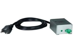 NTI e-acvdrly-c14 AC Voltage Detector with Relay/IEC C14 Socket