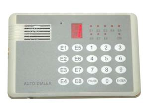 NTI e-avds-gsm-p GSM Automatic Voice Dialer/Powered