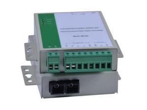 NTI e-fsc RS485/RS232/RS422 to Fiber Converter/Extender