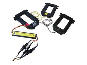 NTI e-pt3m-208-0800 3-Phase kW Power Transducer/Balanced or Unbalanced/208V-240V/800 Max Amps/Three Medium CT Type