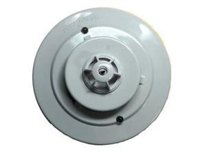 NTI e-sds-pa Smoke Detector w Built-In Fixed-Temperature 135F/57C Heat Sensor (UL Approved)