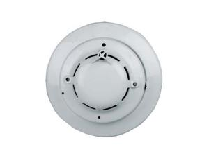 NTI e-sds-taa-p Smoke Detector w Built-In Fixed-Temperature 135F/57C Heat Sensor (UL/TAA)