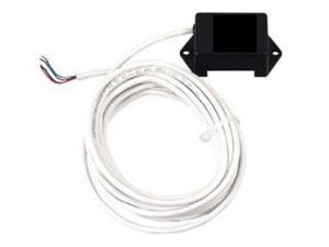 NTI e-sldo-14-240vtr Compact Spot Liquid Detector/Point Leak Detection Sensor w 240/208/120 - 24 VAC Power Transformer/Country-Specific Line Cord