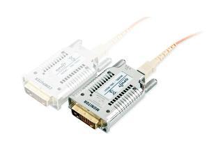 Ophit DSL-RX Optical 1CH DVI Extender (Receiver) module/1000 meters (3300 feet)