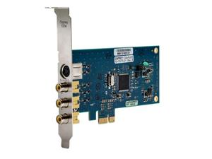 Osprey 95-00476 PCIe Analog Composite/S-Video Capture Card for Video Only (100e)