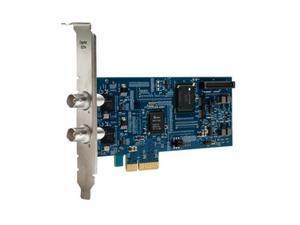 Osprey 95-00479 2-Input SDI or DVB-ASI Video Capture Card (825e)