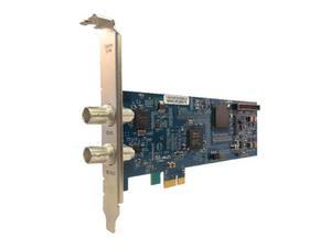 Osprey 95-00486 Single Input SDI or DVB-ASI Video Capture Card with Loop Out (815e)