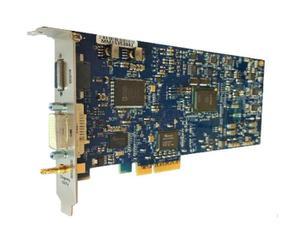 Osprey 95-00487 Dual 3G/DVB-ASI/ DVI/HDMI and Component Video Capture Card (827e)