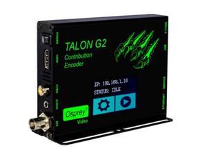 Osprey 96-02012 SDI/HDMI/Composite/Audio Input Talon G2 Encoder with Touch Display