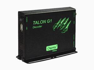 Osprey 96-02020 HDMI Out Talon G1 Decoder
