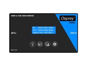 Osprey 97-22411 HDMI to USB Video Capture (VB-UH)