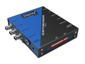 Osprey 97-41211 Scaling SDI to HDMI SHCSA-2 Converter