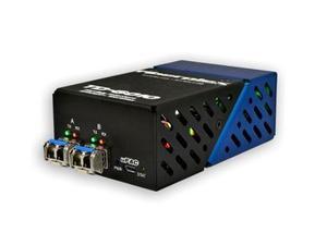 Patton TKIT-RPTR-1G-S TD-6010 (1ea) Optical Repeater/Singlemode/1.25Gbps/1310nm