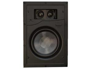Phase Technology CI-SURRX 6.5in 2-Way In-Wall Switchable Surround Speaker