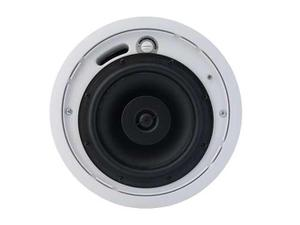 Phase Technology CI820 8in Coax In-Ceiling Speaker w Metal Backcan