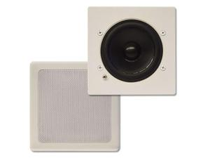 Phase Technology CI-MM3-II 3in Compact/Full-Range In-Wall Speaker/80 Hz - 22 kHz