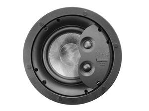 Phase Technology CI6.2X 6.5in 2-Way Switchable In-Ceiling Surround Speaker