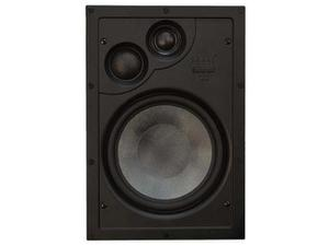 Phase Technology CI70X 7in 3-Way In-Wall w Micro-Flange Grille/35Hz-22kHz