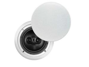 Phase Technology CS-8R MP 8in 2-Way In-Ceiling w Micro-Flange Grille/12 speakers