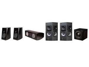 Phase Technology DP2071 FS KIT dARTS 660 Series Freestanding (7.1) Speaker Kit