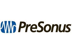 PreSonus SLS-312-Cover Protective Soft Cover for StudioLive 312AI