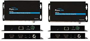 PureLink HCE III-L TX/RX 4K HDMI over HDBaseT Extension System (Transmitter/Receiver) with Loop Out