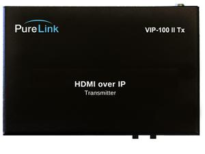 PureLink VIP-100H II Tx HDMI over IP Extension Extender (Transmitter)/Full HD
