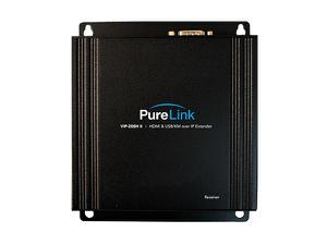 PureLink VIP-200H II Rx HDMI/USB/KM over IP Extender (Receiver/Decoder)