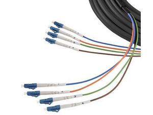 PureLink LCT-10 LC Connector Type Fiber Optic Cable (33ft)
