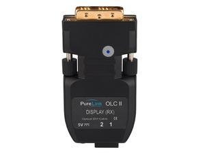 PureLink OLC II Rx 2 LC Fiber to DVI Full HD Extender (Receiver)