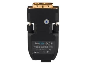 PureLink OLC II Tx DVI to 2 LC Fiber Full HD Extender (Transmitter)