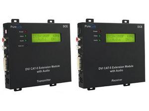 PureLink DCE DCE Modular CAT5 DVI Extension System