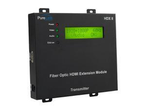 PureLink HDX II tx Modular HDMI Fiber Optic Extension Cable System (Transmitter)