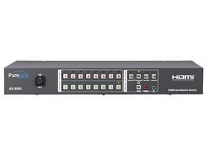 PureLink HX-8800 STANDARD 8x8 HDMI Matrix Router HX-8800 STANDARD