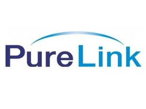 PureLink HTR-RFR HDTools Rack Mountable 1RU Frame for HTR Rx/single PSU