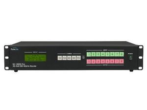 PureLink SX-8800 Pro 8x8 3G-SDI Matrix Router SX-8800 Pro