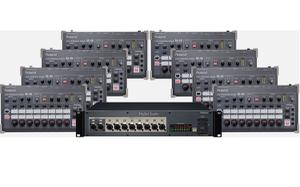 Roland M48-P8 Personal Mixing for Eight (Add-on)