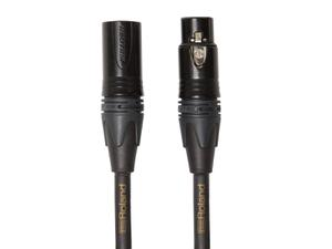 Roland RMC-G50 50ft/15m Microphone Cable (Gold Series)