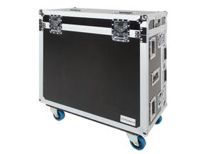 Roland RRC-M5000C M-5000C Case with Wheels and Casters (Black Series)