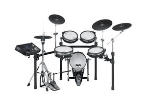 Roland TD-30K-S V-Pro Electronic Drum Set with MDS-50K30 Stand