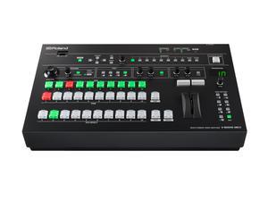 Roland V-800HDMKII 8-Channel Multi-Format Video Switcher