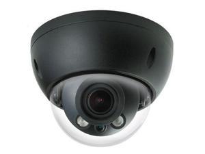 SavvyTech Security HCCB5241R-IR-Z 4MP 1/3 inch WDR HD-CVI IR Dome Camera/2.7-12mm Lens/IP67/DC12V/Black